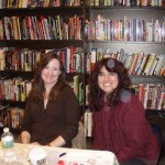 BooksigningFriends