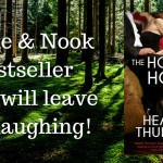 Kindle & Nook BestsellerThat will leave you laughing!
